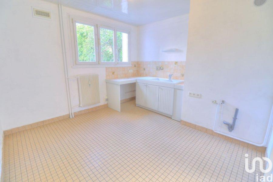 acheter appartement 4 pièces 80 m² malzéville photo 5