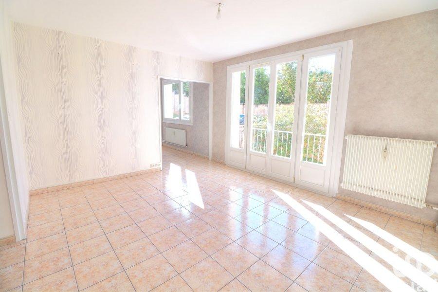 acheter appartement 4 pièces 80 m² malzéville photo 2