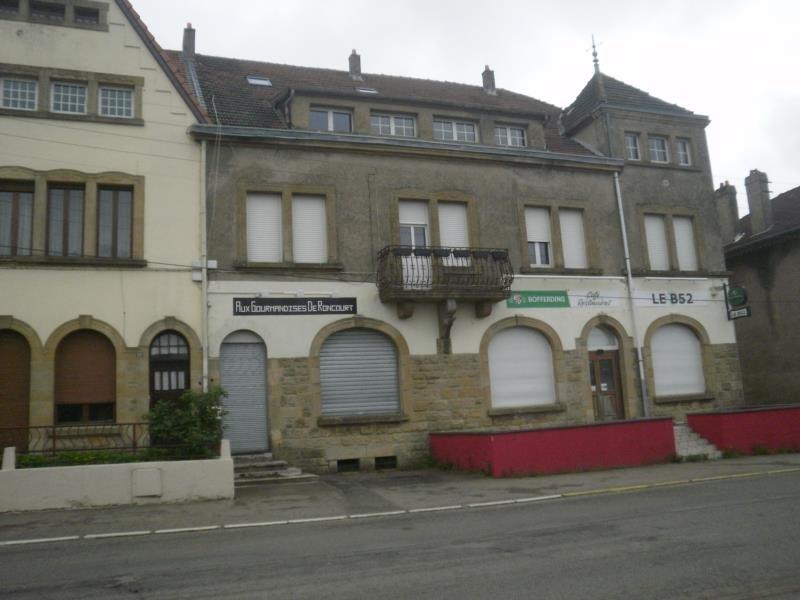 acheter appartement 4 pièces 150 m² roncourt photo 1