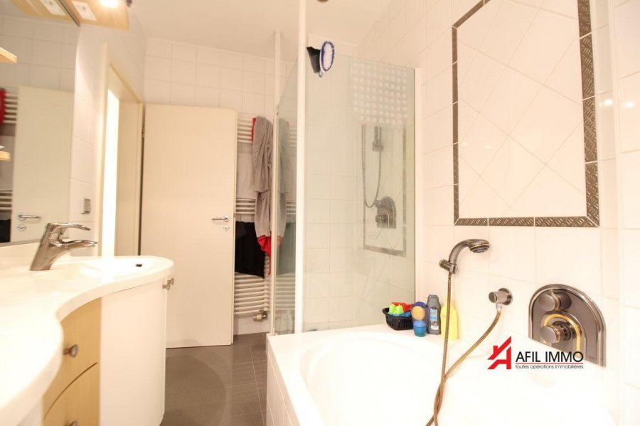 Duplex à vendre 3 chambres à Oberkorn