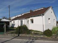 Maison individuelle à vendre F3 à Saint-Dié-des-Vosges - Réf. 5823221
