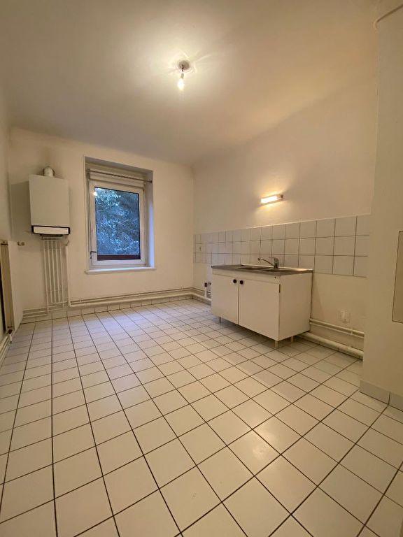 wohnung mieten 3 zimmer 55 m² hayange foto 1