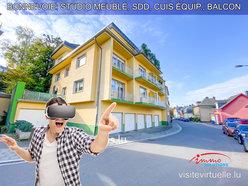 Studio for rent 1 bedroom in Luxembourg-Bonnevoie - Ref. 6978549