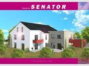 Programme neuf à vendre à Thionville-Garche - Réf. 6085621