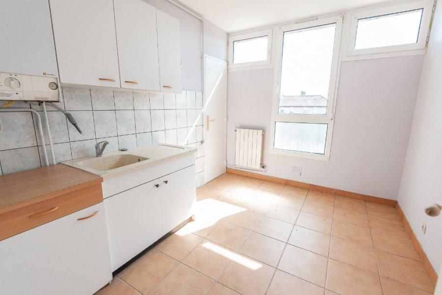 acheter appartement 3 pièces 58.38 m² talange photo 5