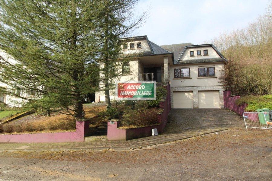 acheter maison 4 chambres 320 m² pétange photo 1