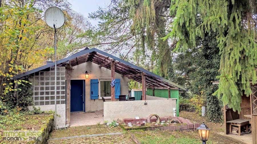 acheter maison 1 chambre 55.08 m² dillingen photo 6