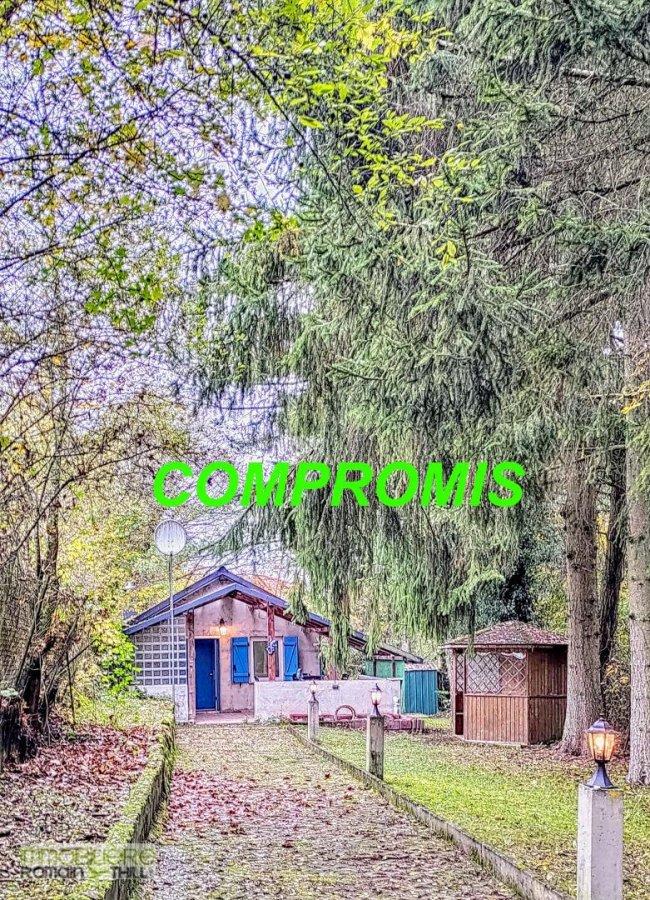 acheter maison 1 chambre 55.08 m² dillingen photo 1