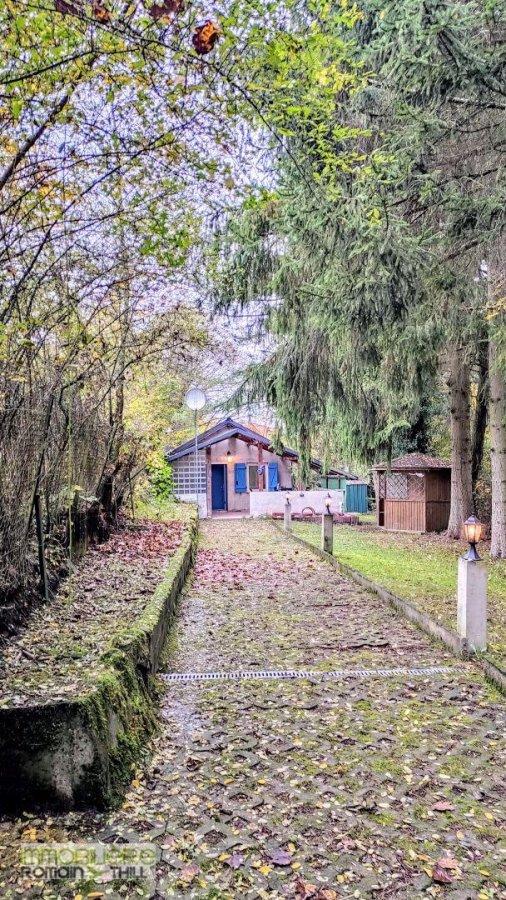 acheter maison 1 chambre 55.08 m² dillingen photo 5