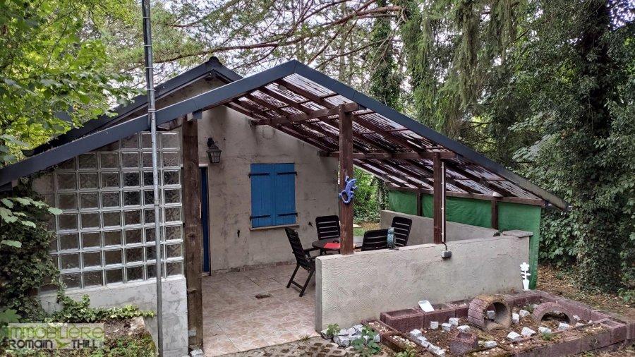 acheter maison 1 chambre 55.08 m² dillingen photo 7