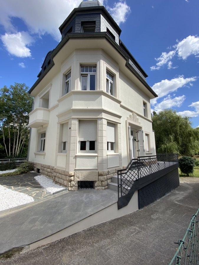 herrenhaus kaufen 5 schlafzimmer 220 m² esch-sur-alzette foto 1