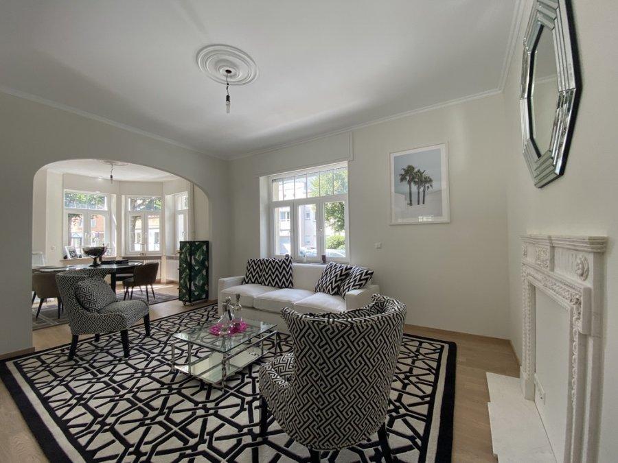 herrenhaus kaufen 5 schlafzimmer 220 m² esch-sur-alzette foto 2