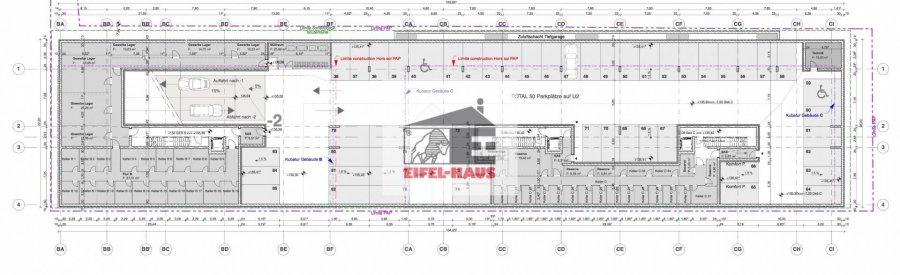 wohnung kaufen 2 schlafzimmer 101.09 m² wasserbillig foto 3