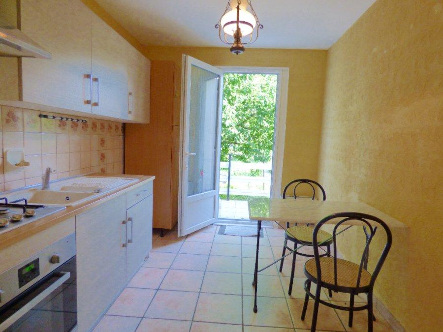 acheter maison 4 pièces 77 m² fameck photo 5