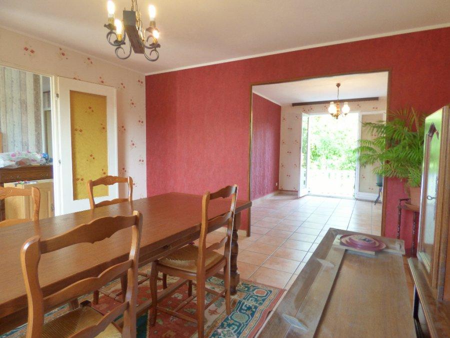 acheter maison 4 pièces 77 m² fameck photo 2
