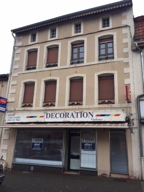 acheter appartement 5 pièces 293 m² bouzonville photo 1