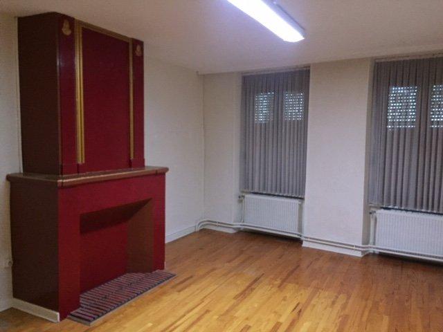 Appartement à vendre F5 à Bouzonville