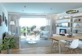 Appartement à vendre 1 Chambre à Luxembourg (LU) - Réf. 6810869