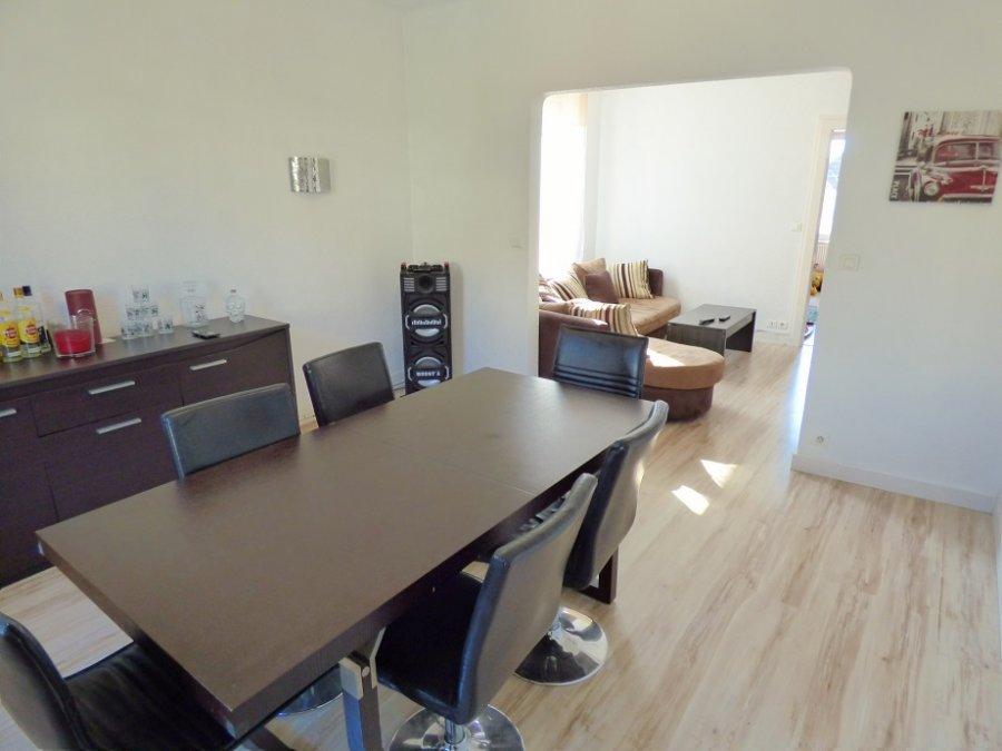 Appartement à louer F5 à Nilvange