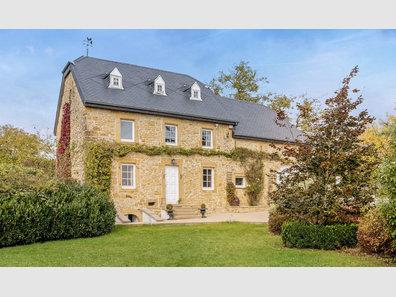 House for sale 5 bedrooms in Niederanven - Ref. 7347701