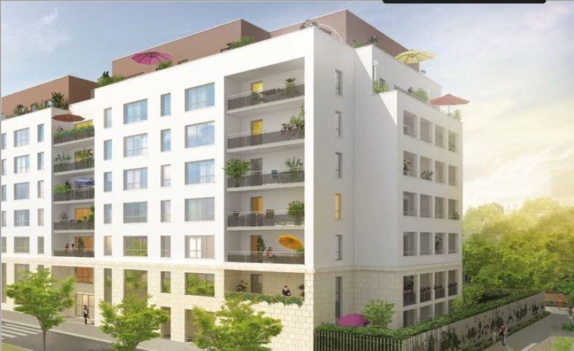 louer appartement 2 pièces 49.19 m² nancy photo 1