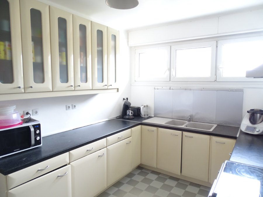 acheter appartement 5 pièces 89.9 m² metz photo 2