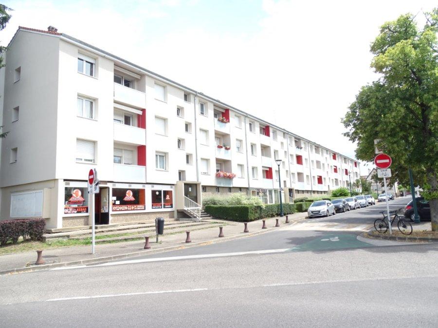 acheter appartement 5 pièces 89.9 m² metz photo 7