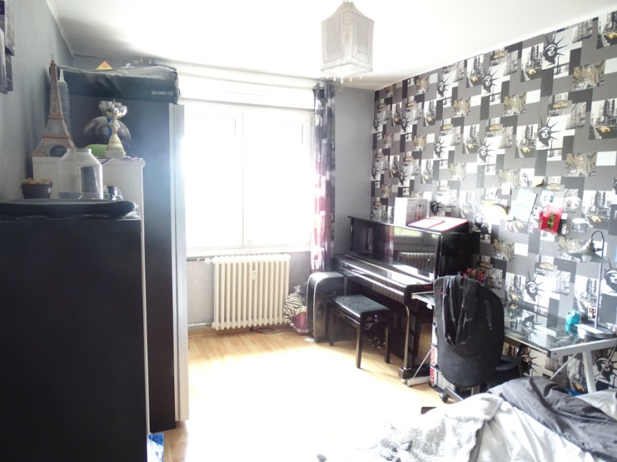 acheter appartement 5 pièces 89.9 m² metz photo 6