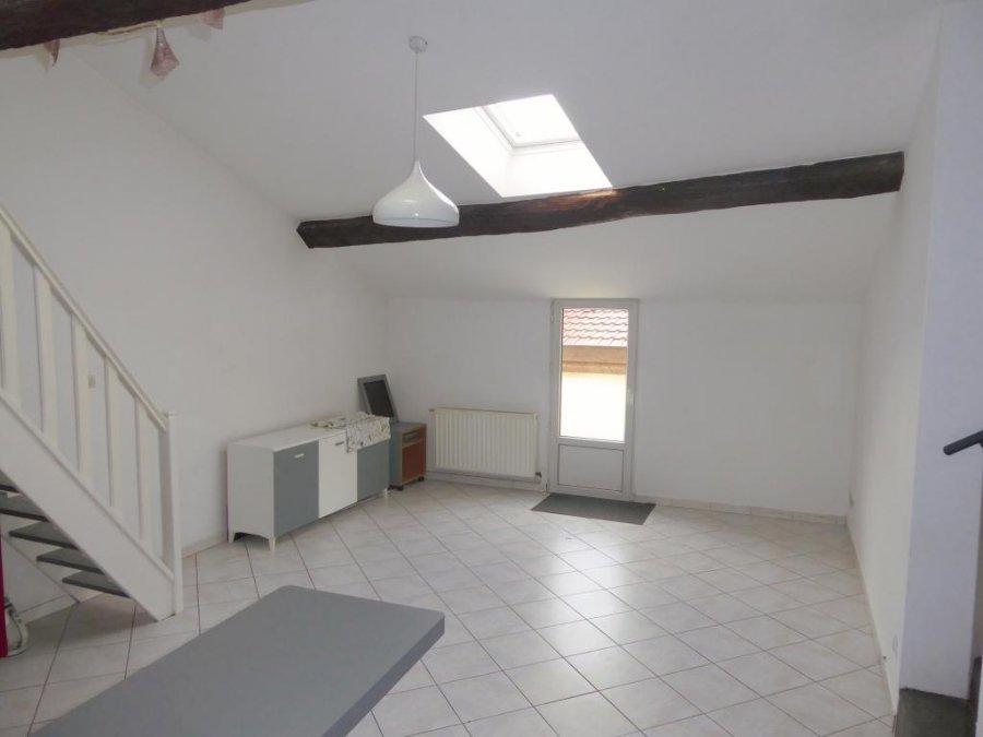 acheter maison 4 pièces 0 m² briey photo 2