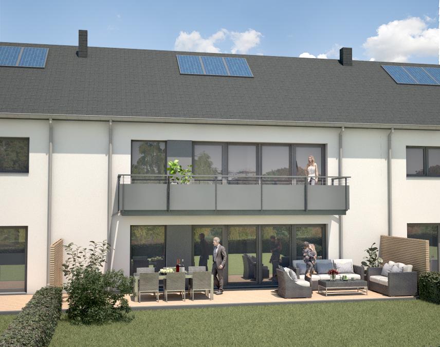 apartment block for buy 2 bedrooms 87 to 105 m² lorentzweiler photo 2