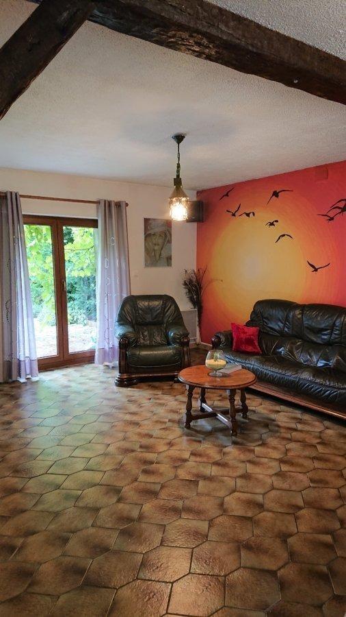 Maison individuelle à vendre F5 à Joppécourt