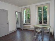 Appartement à louer F1 à Nancy - Réf. 6295541