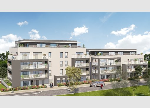 Neuf appartement f3 metz queuleu moselle r f 5124813 for Appartement f3 neuf
