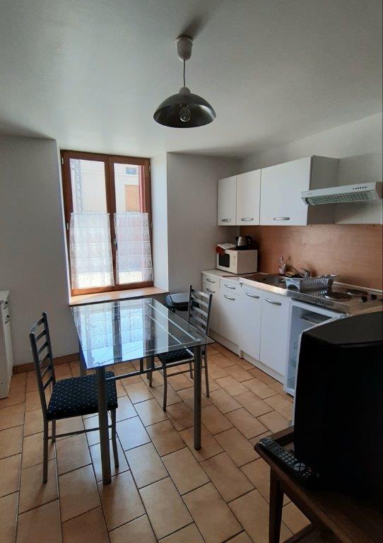 louer appartement 4 pièces 90 m² pagny-la-blanche-côte photo 2