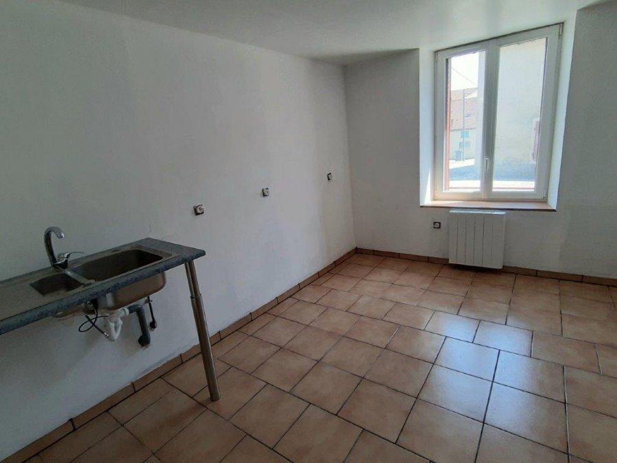 louer appartement 4 pièces 90 m² pagny-la-blanche-côte photo 6