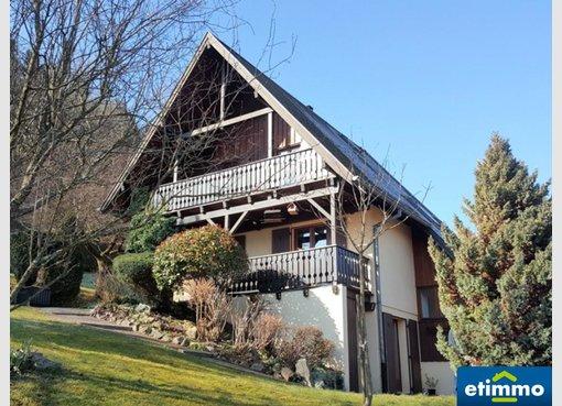 Vente maison 5 pi ces breitenbach haut rhin haut rhin r f 4366325 - Maison a renover haut rhin ...
