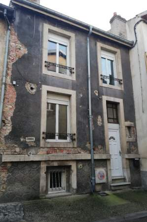 acheter maison 4 pièces 65 m² pont-à-mousson photo 7