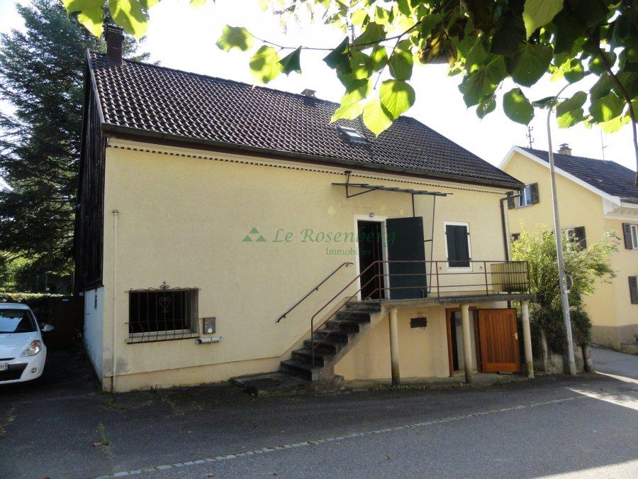 Maison à vendre F4 à Neuwiller