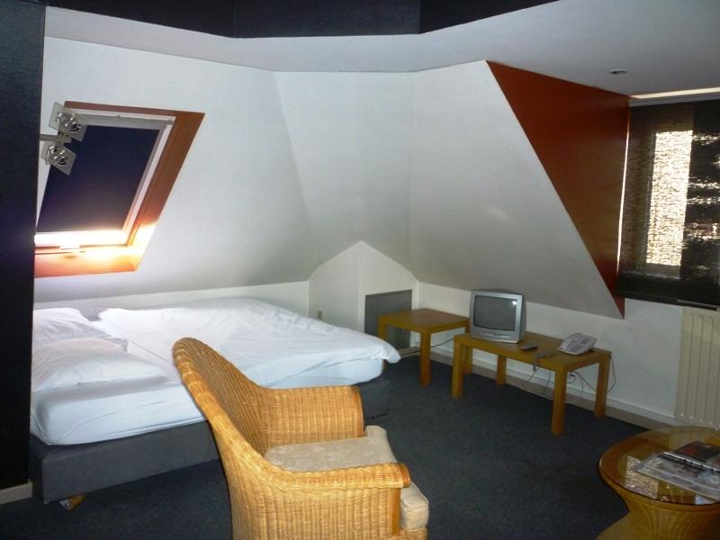 flat for rent 0 bedroom 45 m² strassen photo 1