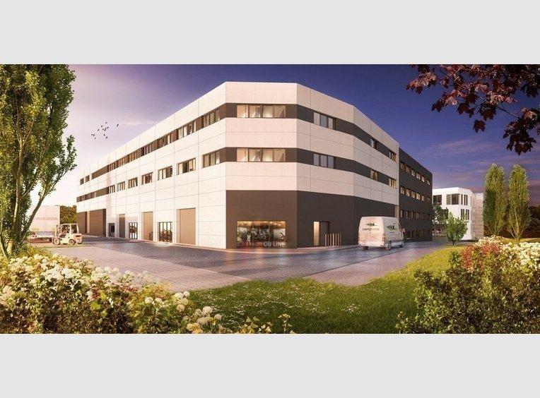 Entrepôt à vendre à Contern (Weiergewan) (LU) - Réf. 6135814