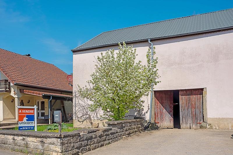 acheter maison individuelle 0 chambre 300 m² beringen (mersch) photo 1