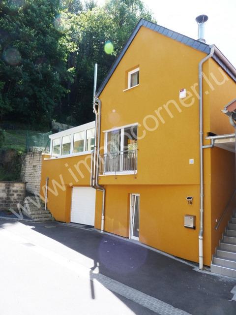 Maison à vendre 3 chambres à Bridel