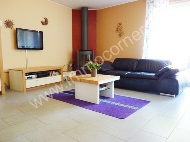 acheter maison 3 chambres 115 m² bridel photo 2