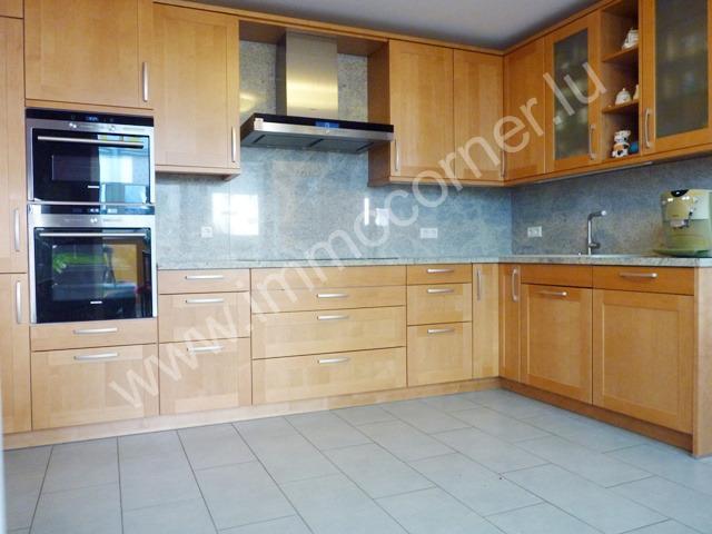 acheter maison 3 chambres 115 m² bridel photo 3