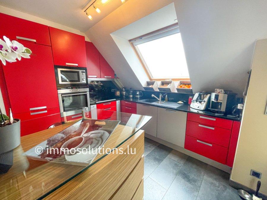 acheter duplex 2 chambres 130 m² howald photo 6