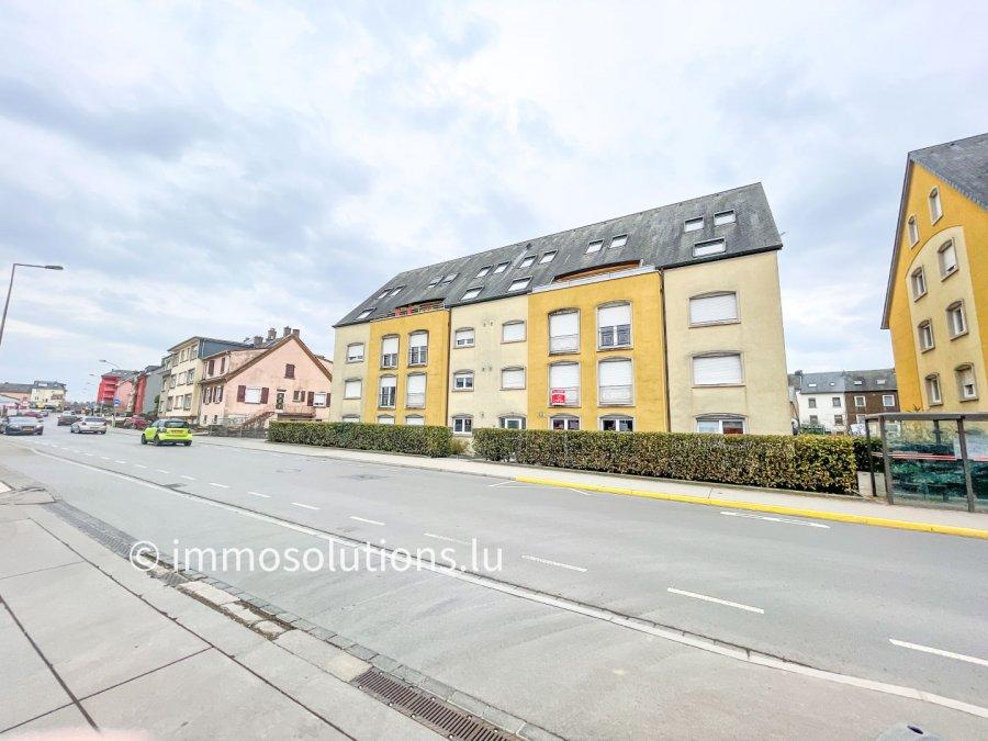acheter duplex 2 chambres 130 m² howald photo 1
