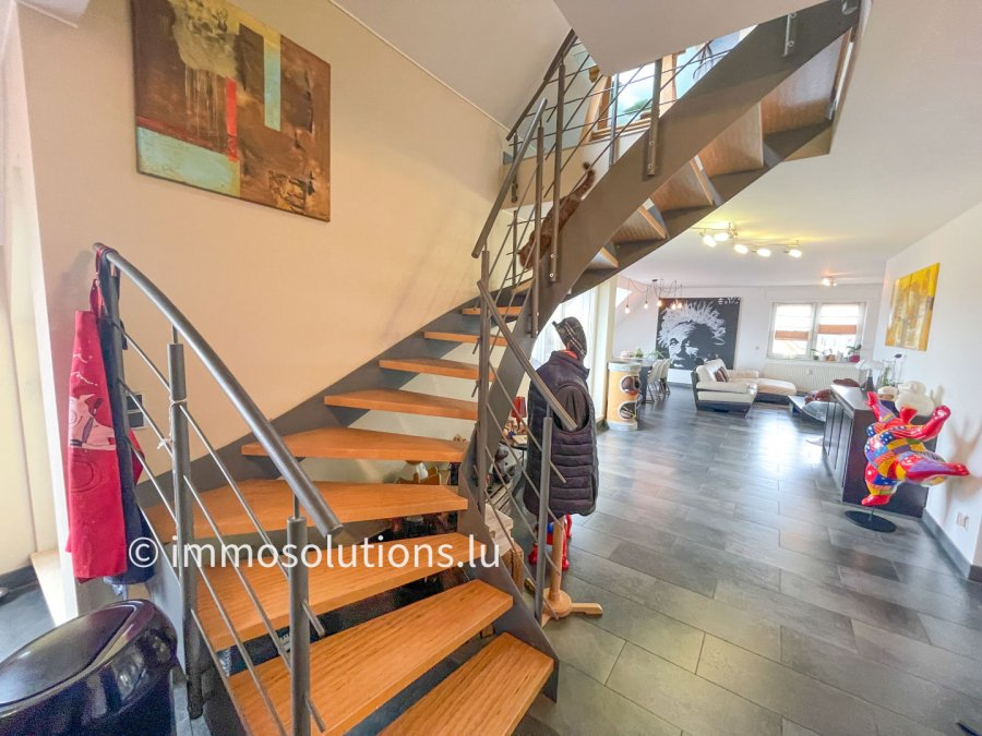 acheter duplex 2 chambres 130 m² howald photo 2