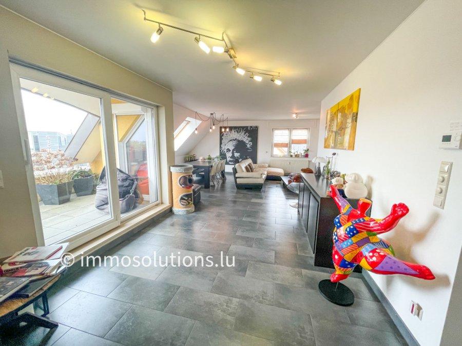 acheter duplex 2 chambres 130 m² howald photo 3