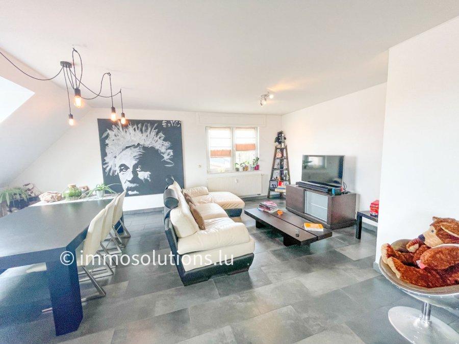 acheter duplex 2 chambres 130 m² howald photo 4