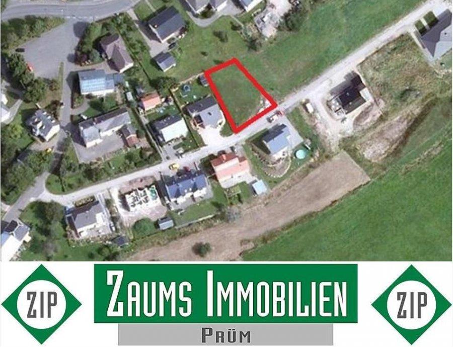 building land for buy 0 room 0 m² lambertsberg photo 1